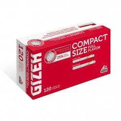 Gizeh Kompakte Filterrør