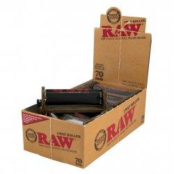 RAW 2-vejs Ruller Kort Format 70 mm