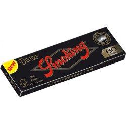 Smoking Papers Deluxe Sort 70 mm
