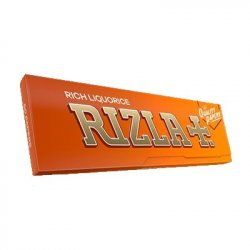 RIZLA Papers Lakrids