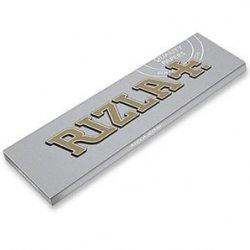 RIZLA papirer sølv 70 mm