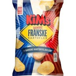 Kims DK Franske Kartofler 170 gr
