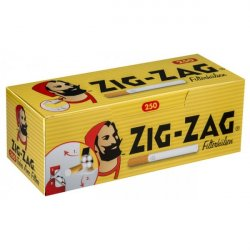 ZIG ZAG Filter 250 Stk
