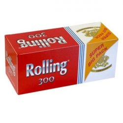 Rolling  300 stk Filter