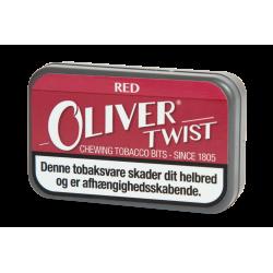 Oliver Twist Red