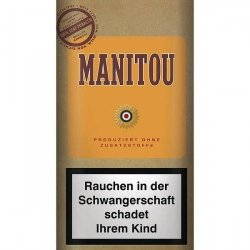 Manitou Virginia Gold 30 gr NO 8