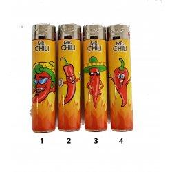 CLIPPER-Lighter MR Chili