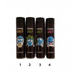 CLIPPER-Lighter A Better World