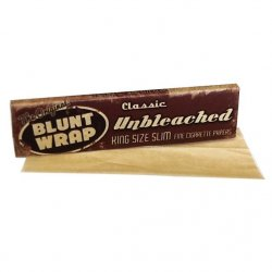 Blunt Wrap Brown