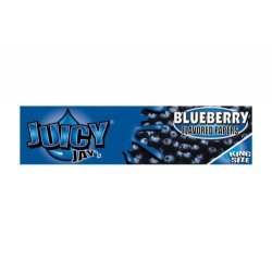 Juicy Jays - Blueberry King Size Slim