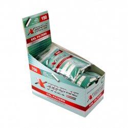 XTREME XTRA XXL Menthol-Filter Slim