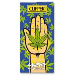 Clipper Papers «4Twenty Collections» - Hand Weed II
