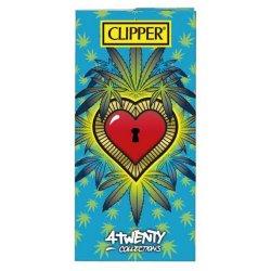 Clipper Papers «4Twenty Collections» - Ganja Hearts II