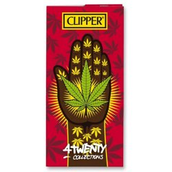 Clipper Papers «4Twenty Collections» - Hand Weed IIl