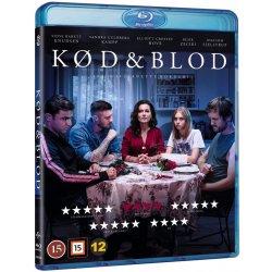 Kød & Blod / Wildland - Blu-Ray
