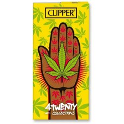 Clipper Papers «4Twenty Collections» - Hand Weed I
