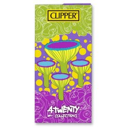 Clipper Papers «4Twenty Collections» - Psychedelic Mushroom III