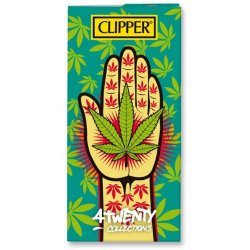 Clipper Papers «4Twenty Collections» - Hand Weed IV