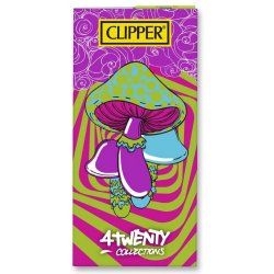 Clipper Papers «4Twenty Collections» - Psychedelic Mushroom II