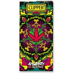 Clipper Papers «4Twenty Collections» - Mandala Weed III