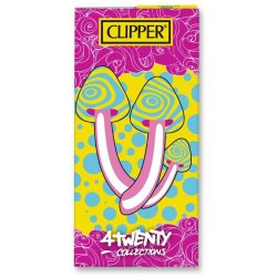 Clipper Papers «4Twenty Collections» - Psychedelic Mushroom IV