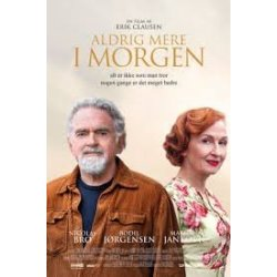 Aldrig Mere I Morgen-DVD