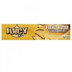 Juicy Jay's - Peanut Butter King Size Slim