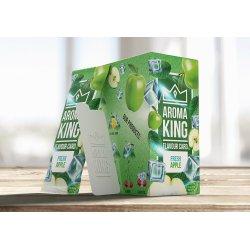Aroma King Smags Kort Fresh Apple