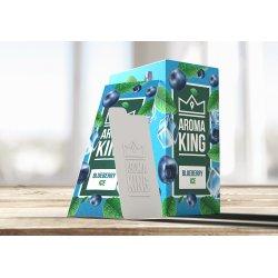Aroma King Smags Kort Menthol