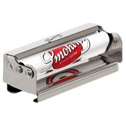 Smoking Metal 70mm Rolling Machine
