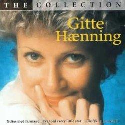 Gitte Hænning – The Collection