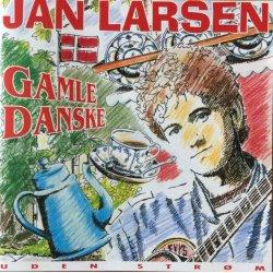 Jan Larsen  Gamle Danske Uden Strøm