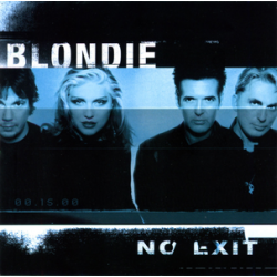 Blondie No Exit cd