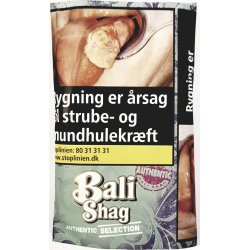 Bali Shag Auth Selec 30 gr