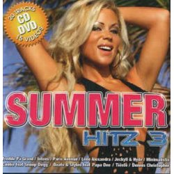 Various ‎– Summer Hitz 3