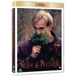 Roser Og Persille - DVD