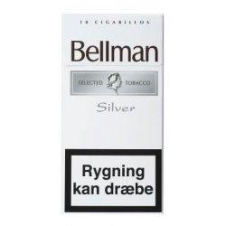 Bellmann Silver 10 stk