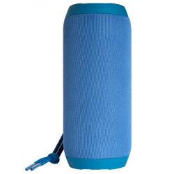 Bluetooth højttaler silo (2x5W) Sort - Denver
