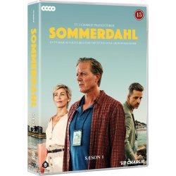 Sommerdahl - Sæson 1 - DVD