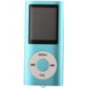 Slim MP3 Afspiller Med LCD Skærm *Blå*