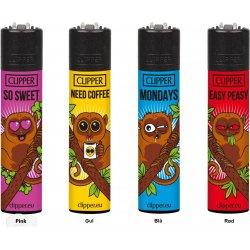 CLIPPER-Lighter Søde Dyr