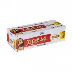 Zig-Zag Ekstra Filterrør  24 mm