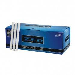 ZEN Hvide Cigaretfilter Langt Filter  17 mm.
