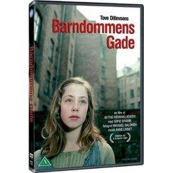 Barndommens Gade  DVD