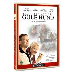 Til Højre Ved Den Gule Hund  DVD