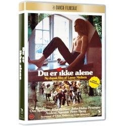 Du Er Ikke Alene  DVD