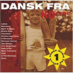 Dansk Fra 80 Erne Nr 1