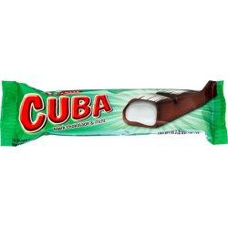 Cuba Bar Mørk m.Mint 40 gr