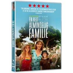 En Helt Almindelig Familie  DVD