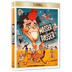 Masser Af Passer  DVD